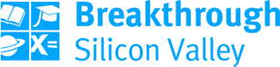 Breakthrough Silicon Valley logo blue 4