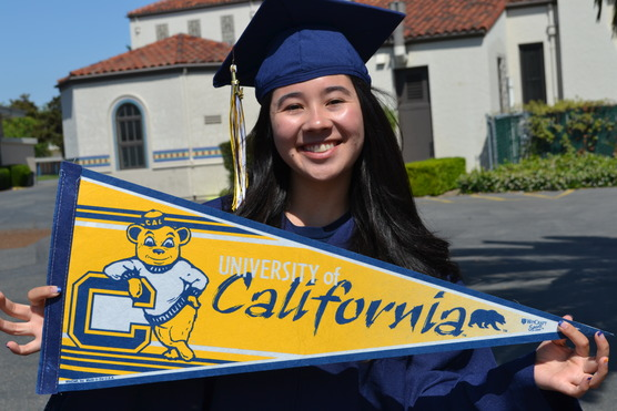 Cal Student